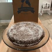Mon Petit Chocolate Cake